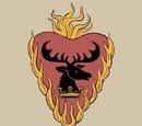Casa Baratheon de Pedra do Dragão