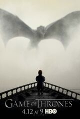 Gameofthrones-season5 poster