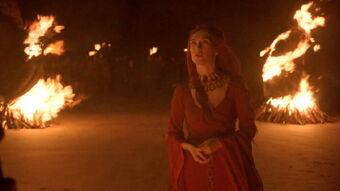Melisandre Game of Thrones Wiki