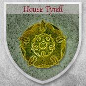 Tyrell Shield