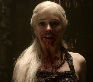 106 Daenerys Nahaufnahme