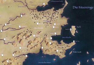 Karte (Sturmlande)