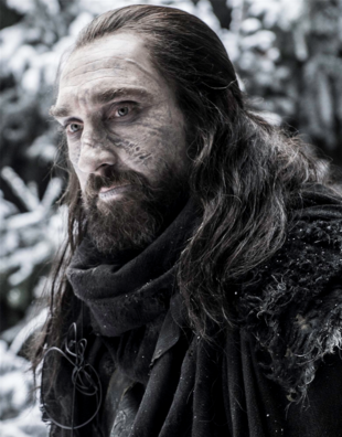Benjen Stark (serial)