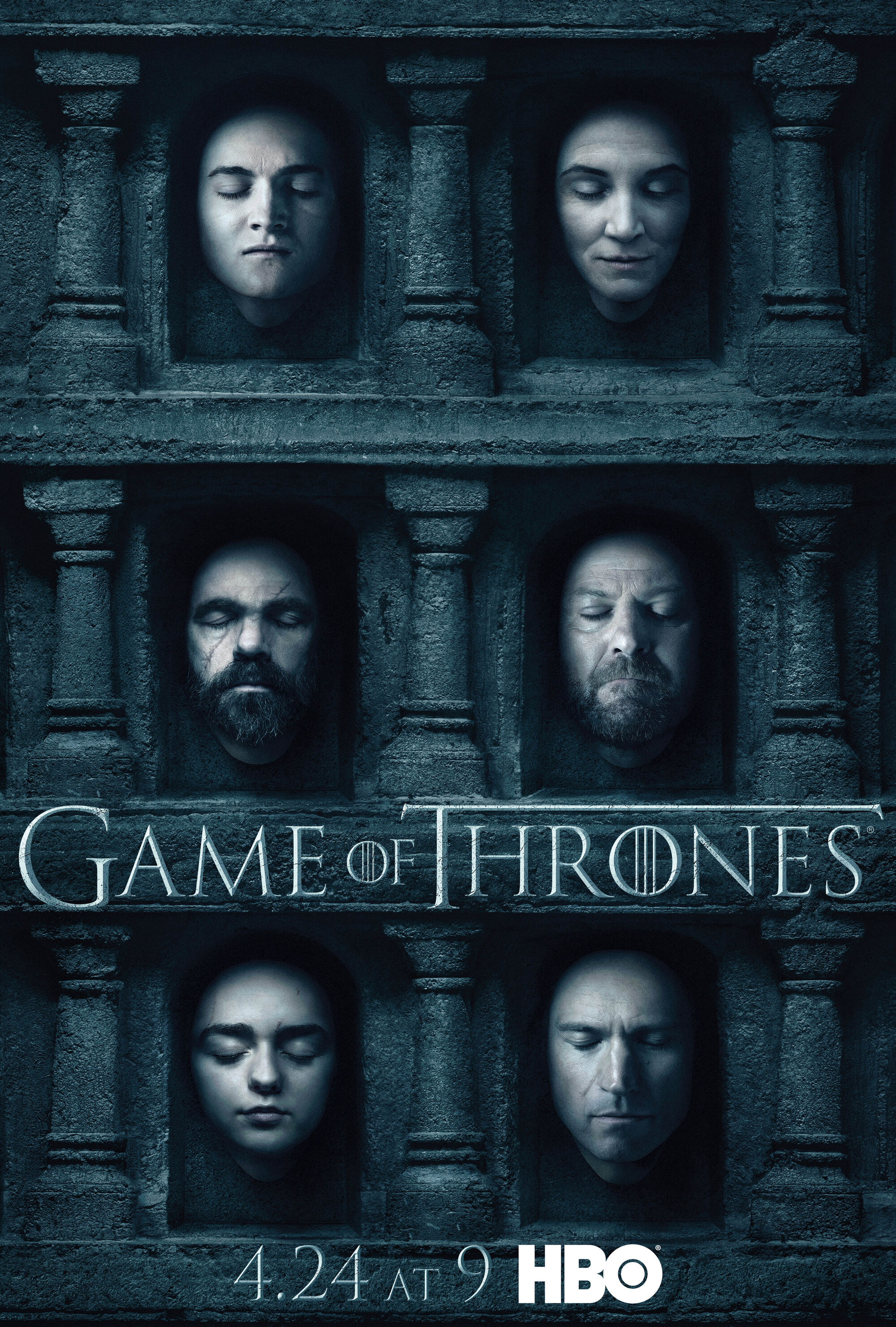 Season 6 | Game of Thrones Wiki | FANDOM powered by Wikia