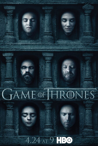 season 6 game of thrones wiki fandom powered by wikia rh gameofthrones wikia com game of thrones episode guide imdb game of thrones episode guide 2017