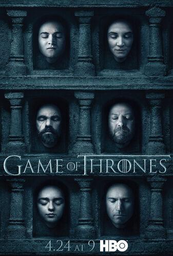Season 6 | Game of Thrones Wiki | FANDOM powered by Wikia