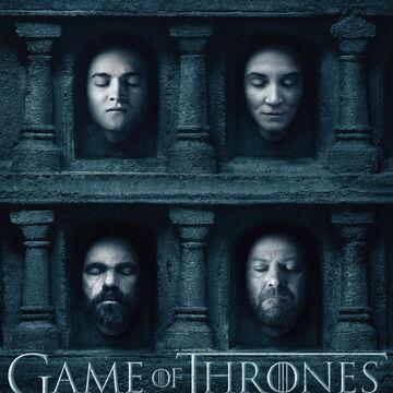 Season 6 Game Of Thrones Wiki Fandom