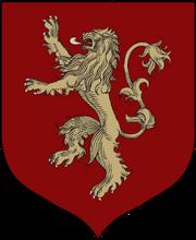 Lannister-arma