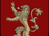 Lannister Hanedanı