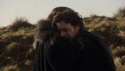 110 Robb Catelyn