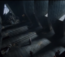 Dragonstone Throne Room