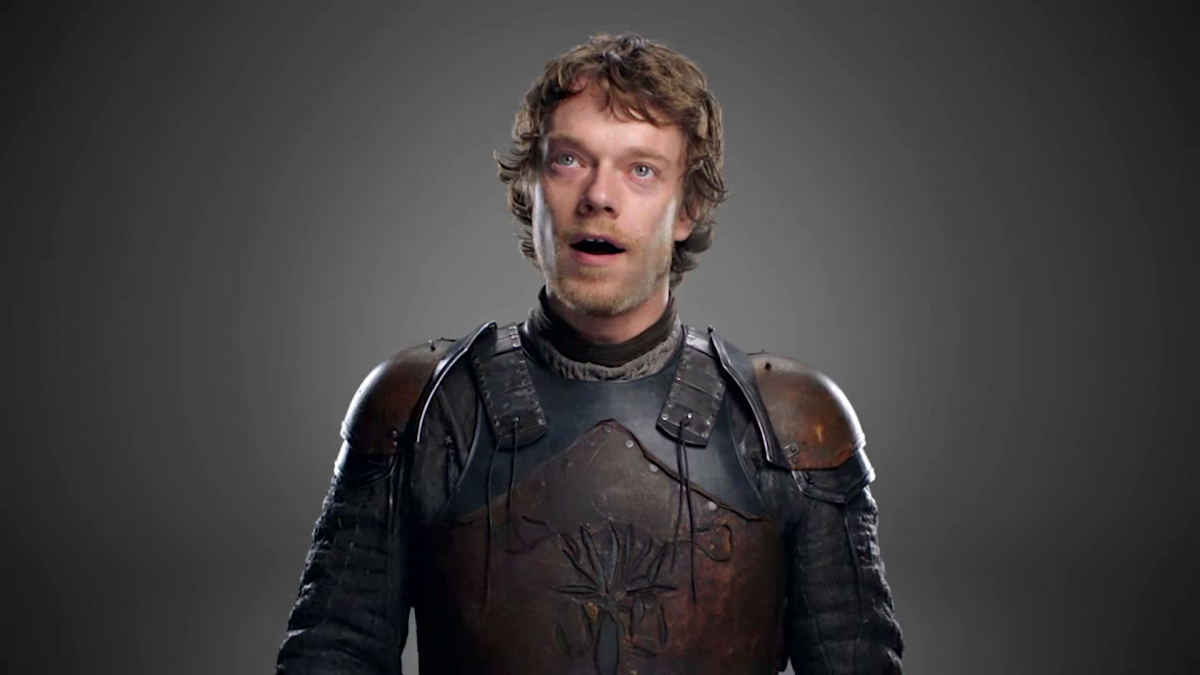 Category house mallister game of thrones wiki fandom - Theon Season 7 Png