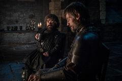Tyrion & Jaime S8 E2