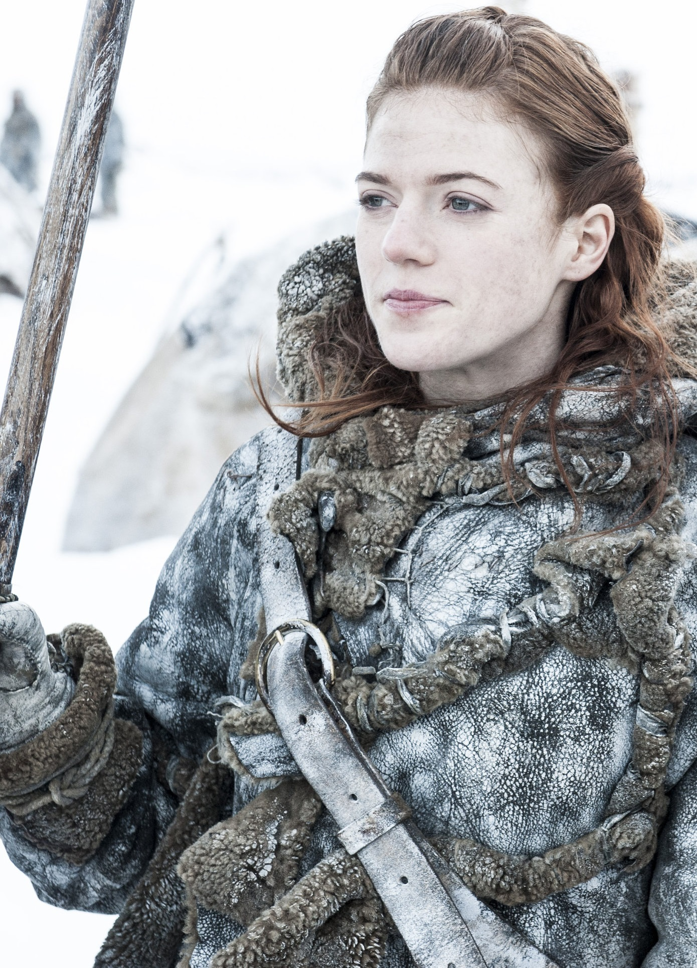 Ygritte | Game of Thrones Wiki | FANDOM powered by Wikia