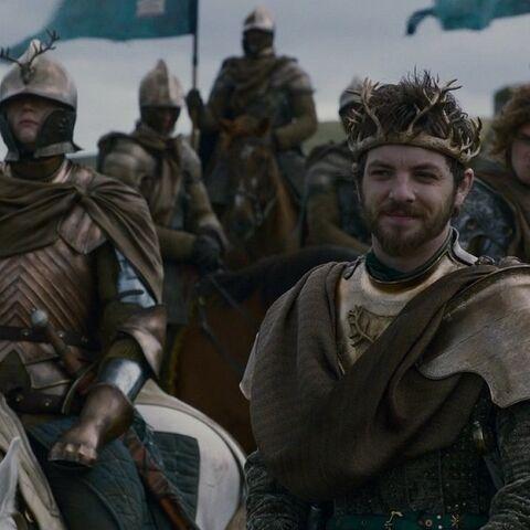 König Renly Baratheon