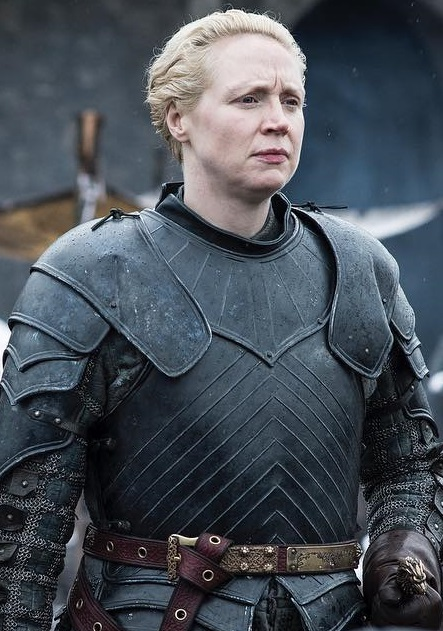 Brienne von Tarth | Game of Thrones Wiki | Fandom