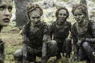 Листочек и дети леса 6x05