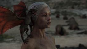 Daenerys u drache