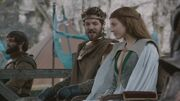King Renly and Queen Margaery 2