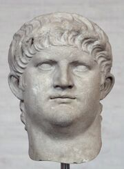Nero Glyptothek Munich 321