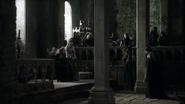 The Twins' hall in season 1