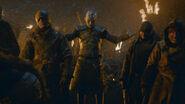 Король Ночи воскрешает мёртвых 8x03