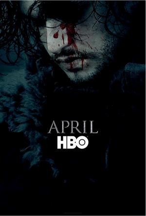 Первый постер шестого сезона