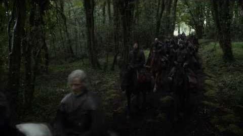 Der Bär und die Jungfrau hehr - Game of Thrones S3 E3 HD