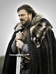 Eddard Stark (Season One)