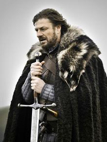 Eddard Stark (Season One)