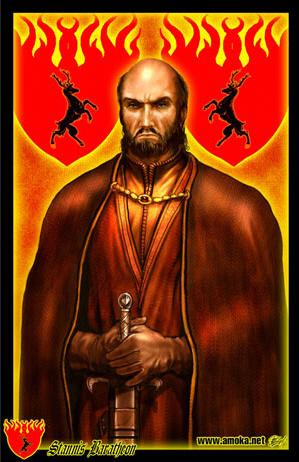 Stannis Baratheon Amok