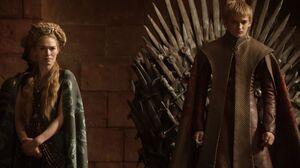 107 Joffrey und Cersei