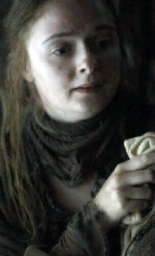 Craster's younger wife