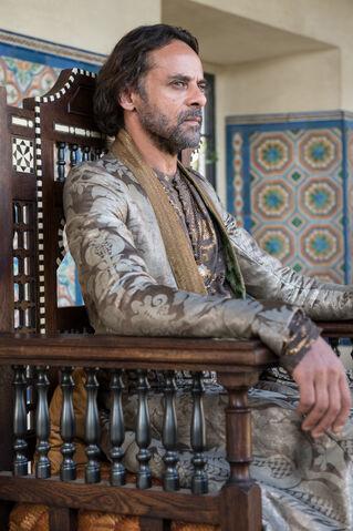 File:Doran Martell Prince of Dorne.jpg