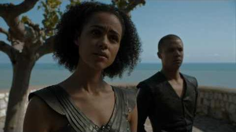 Game of Thrones Season 6 Inside the Episode 4 (HBO)