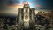 Храм Владыки Света в Браавосе
