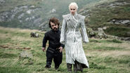 706 Tyrion Daenerys Exterior