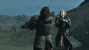 Brienne fighting hound