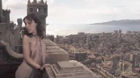 "CGI VFX Breakdowns ""Game of Thrones"" by Pixomondo"
