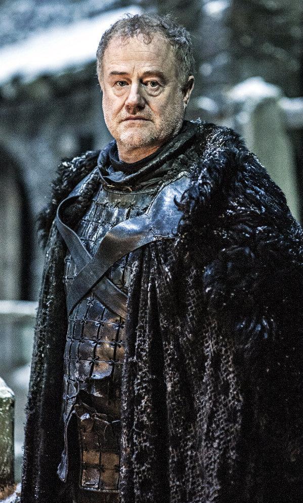 Alliser Thorne | Game of Thrones Wiki | FANDOM powered by Wikia