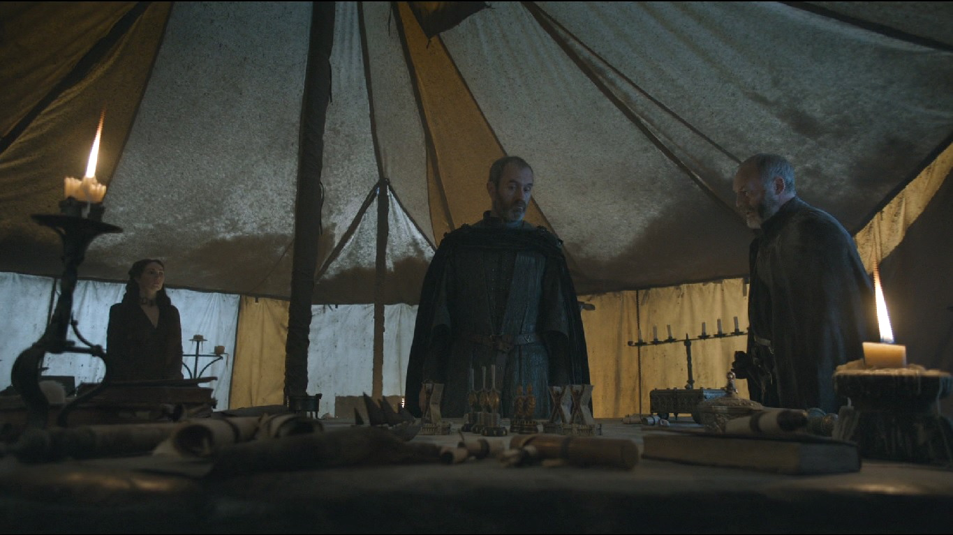 The Gift (episode) | Game of Thrones Wiki | Fandom