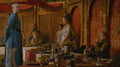 Brienne at joffrey wedding.png