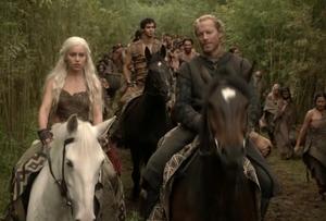 Daenerys 1x03