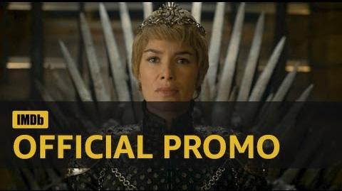 Game of Thrones Season 7 Official Promo Long Walk