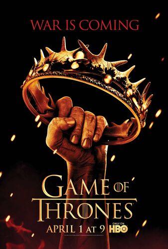 game of thrones season 3 torrent