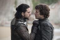 Theon Jon TSOW