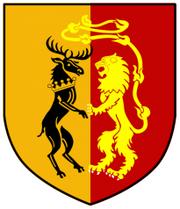 WappenHausBaratheonKönigsmund2
