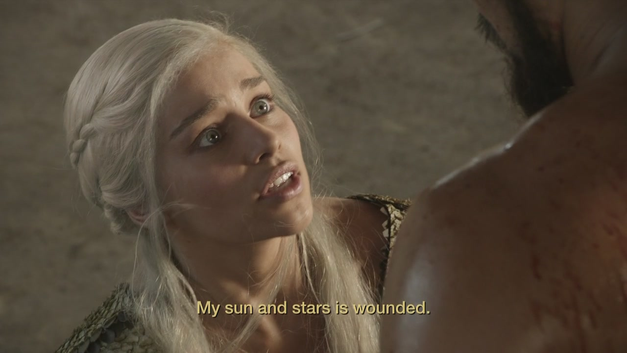 Game of thrones season 3 plot summary