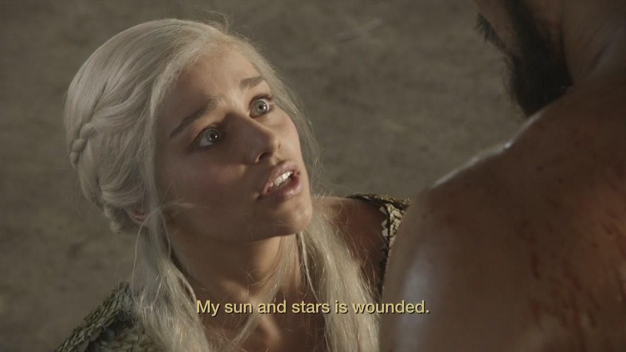 Game of thrones season 3 plot summary