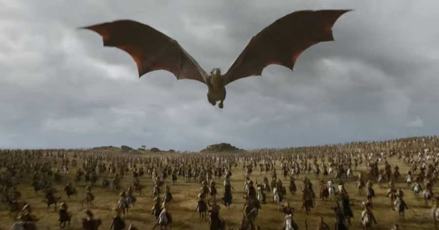 A Game of Thrones Battle, Season 7